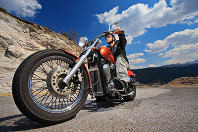 Benham Insurance Motorcycle Insurance
