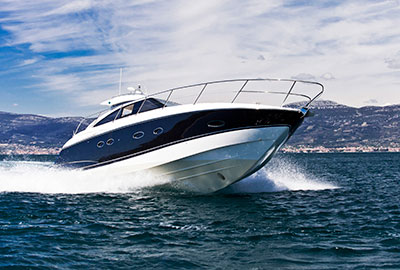 Benham Insurance provides Watercraft & Boat Insurance