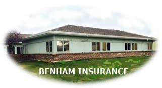At Benham Insurance, we look forward to seeing you!